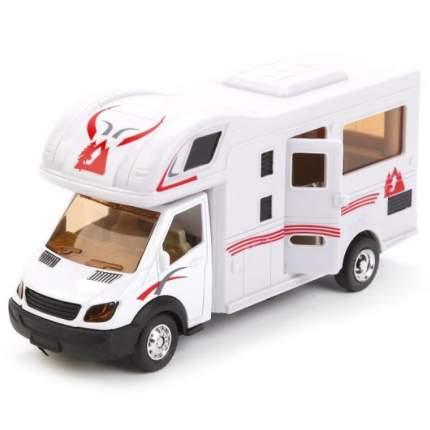 Фургон Технопарк дом на колесах белый 1020-r