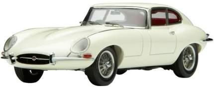 Коллекционная модель Jaguar JDCARETC
