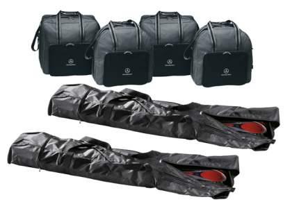 Набор сумок Mercedes для багажного контейнера 450, артикул A0008900511
