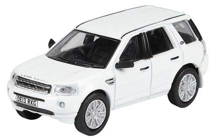 Коллекционная модель Land Rover LBDC539WTA