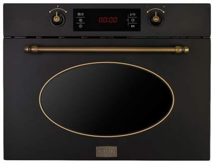 Микроволновая печь с грилем и конвекцией Korting KMI 482 RB