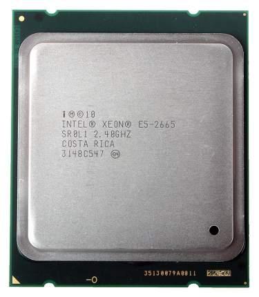 Процессор Intel Xeon E5-2665 OEM