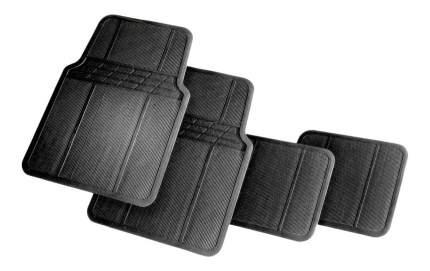Комплект ковриков в салон автомобиля для General Motors (13379419)