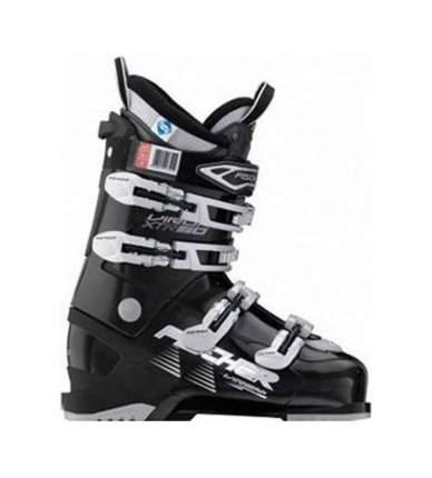 Горнолыжные ботинки Fischer Viron XTR 60 2012, черные, 27.5