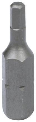 Торцевая головка с вставкой битой KING TONY 102503H