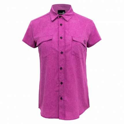 Рубашка Ternua Mikene, violet, S INT