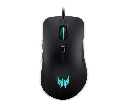 Проводная мышка Acer Predato Cestus 310 Black (NP.MCE11.00U)