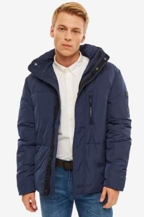 Куртка мужская Wrangler синяя