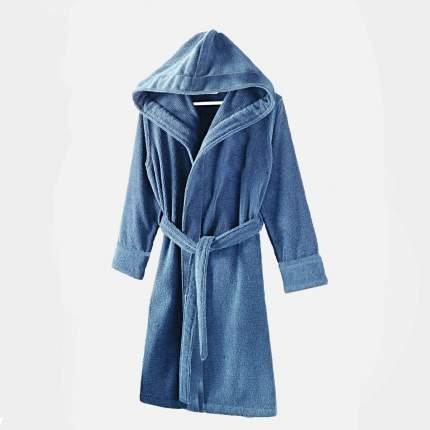 Банный халат Arya Miranda Soft Цвет: Голубой (xL)