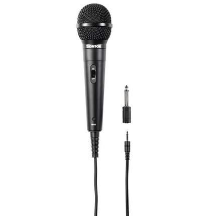 Микрофон динамический M150 для вечеринок