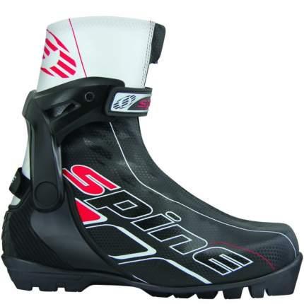 Ботинки для беговых лыж Spine Concept Skate 496 SNS 2019, 45 EU