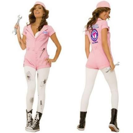 Женская униформа механика Hustler Lingerie M-L