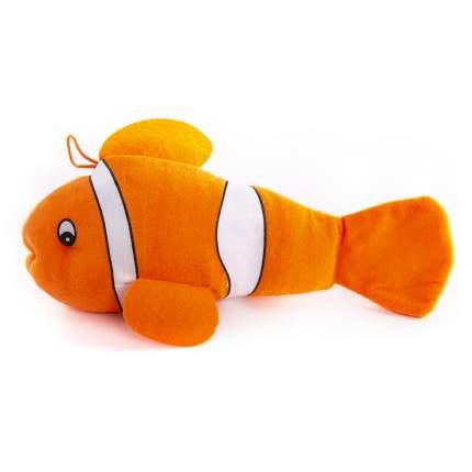 Мягкая игрушка ButtonBlue Рыбка-апельсинка, 35 см. 40-HD-9801