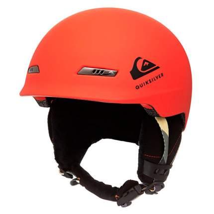 Горнолыжный шлем Quiksilver Play 2019, poinciana, S
