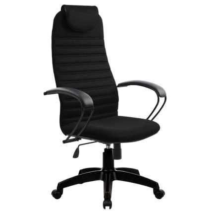 Офисное кресло Metta BP-10PL, черный