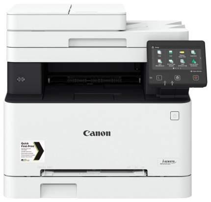 Лазерное МФУ Canon i-SENSYS MF643Cdw