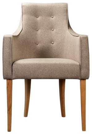 Кресло для гостиной R-Home Чикаго RST_4000611_Brown, бежевый