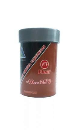 Мазь держания ZET VTF -10C/-25C 30 мл