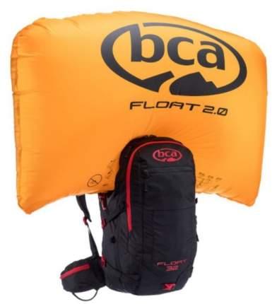 Лавинный рюкзак Backcountry Access Float 2.0 черный, 32 л
