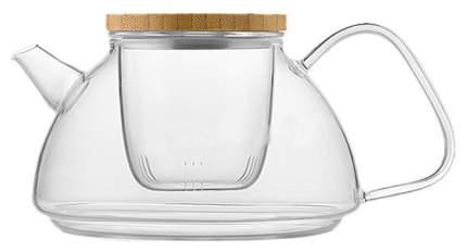 Заварочный чайник SAMADOYO S'093 900 мл
