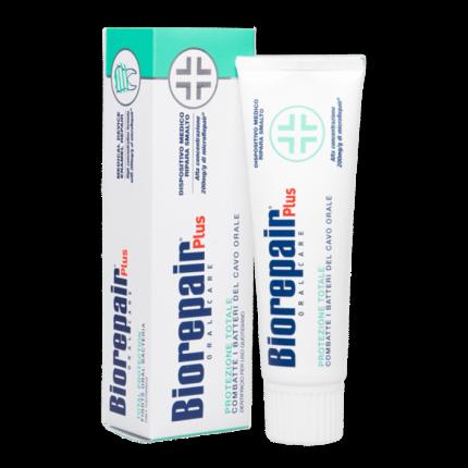 Зубная паста Biorepair Plus Total Protection 75 мл