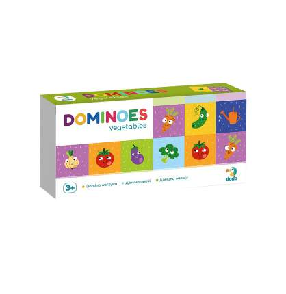 Домино DODO 300249 Овощи