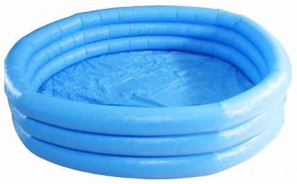 Бассейн Intex синий 168х38см от 2 лет