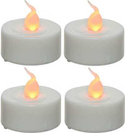Свеча светодиодная NoBrand 482297