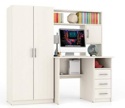 Компьютерный стол Мебельный Двор СК-9, дуб