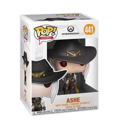 Фигурка Funko POP! Games: Overwatch: Ashe