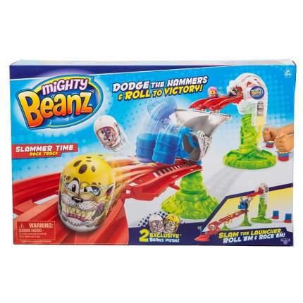 Mighty Beanz 66504MB Трек Ударный Заезд