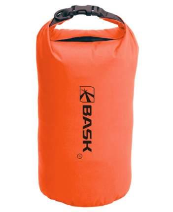 Гермомешок Bask Dry Bag Light оранжевый 3 л