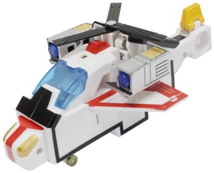 Игровой набор 1TOY Трансботы XL Боевой расчет ВКС: Квадрон Т13869