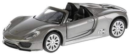 Коллекционная модель машины Технопарк Porsche 918 Spyder 67317