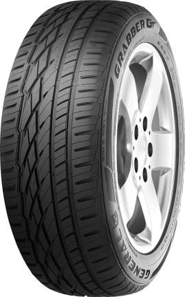 Шины General Tire Grabber GT 235/55 R18 100 H
