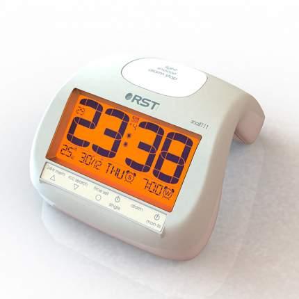 Настольные часы-будильник RST Snail 111