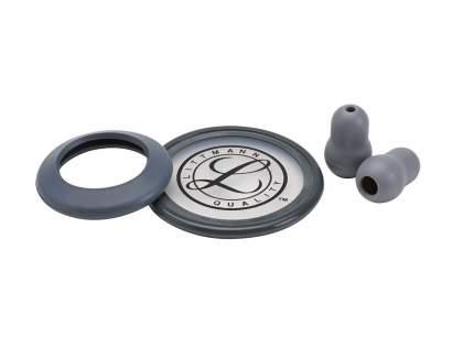 Набор запасных частей для стетоскопа 3M Health Care Littmann Classic II S.E. 40006 серый