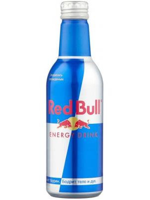 Энергетический напиток Red Bull  330 мл