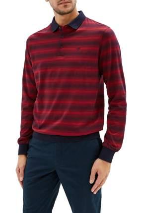 Рубашка мужская La Biali L9683-1/219-10 (БОРДОВая) красная 3XL