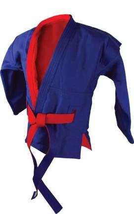 Куртка Atemi AX55, красный/синий, 46 RU