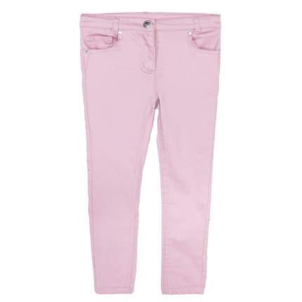 Брюки для девочки Coccodrillo, 98 р-р, цв.розовый