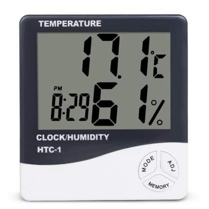 Цифровой гигрометр - домашняя метеостанция, 3624