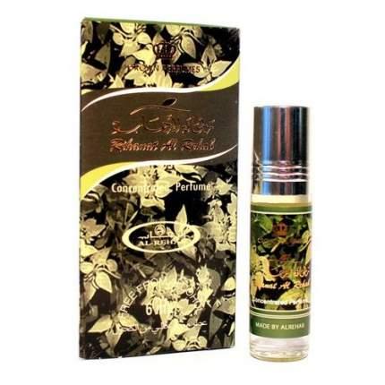 Масло парфюмерное Al Rehab Rihanat, 6 мл