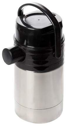 Термос Амет Гейзер 3 л серебристый/черный