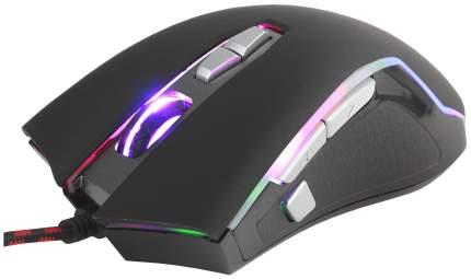 Проводная мышка Incar (Intro) MG750 Gaming Black