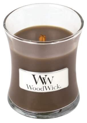 Ароматическая свеча WoodWick Дерево 791-141 Коричневый