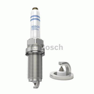 Свеча зажигания BOSCH 0241245673