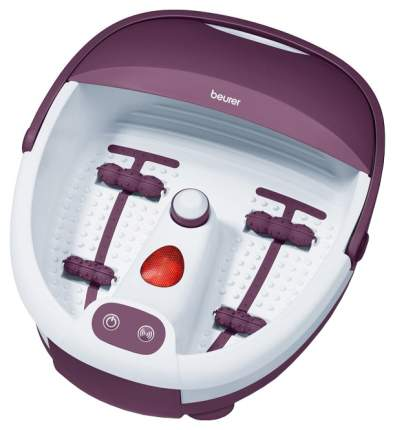 Массажная ванночка для ног Beurer FB21 white/purple