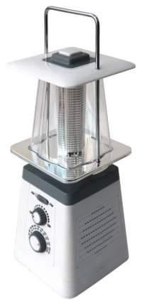 Радиоприемник Hyundai H-RLC150 Белый/Серый