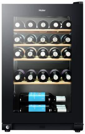 Винный шкаф Haier FWC30GA Black